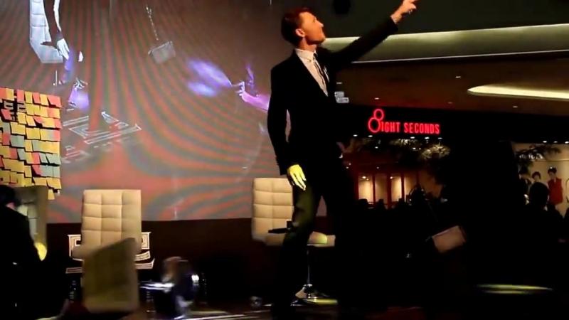 локи танцует Dance of God