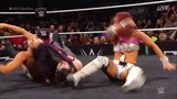 Kairi Sane - Diving Elbow Drop