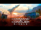Command and Conquer Rivals Official Gameplay Overview