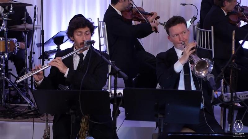 Shmueli Ungar Wonder Child Shulem Saal Rachamono Mi Bon Siach A Team Orchestra