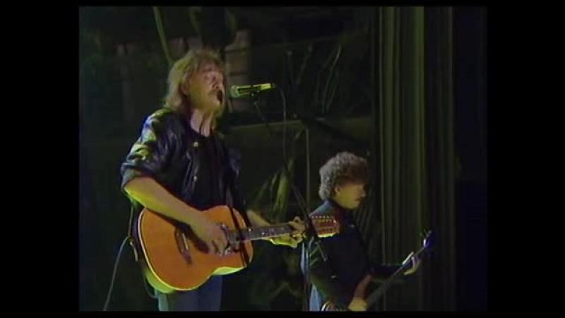 PUHDYS-Live 20 Jahre Und Kein Bisschen Keiser 1989