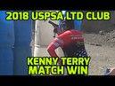 2018 USPSA LTD Club Practical Pistol Shooting Competition