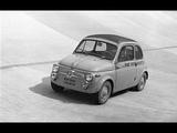 Classic Fiat 500 Abarth Production