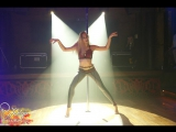 Arr Darya | Exotic Pole Dance Choreo | Linkin Park - From the Inside | October 2017