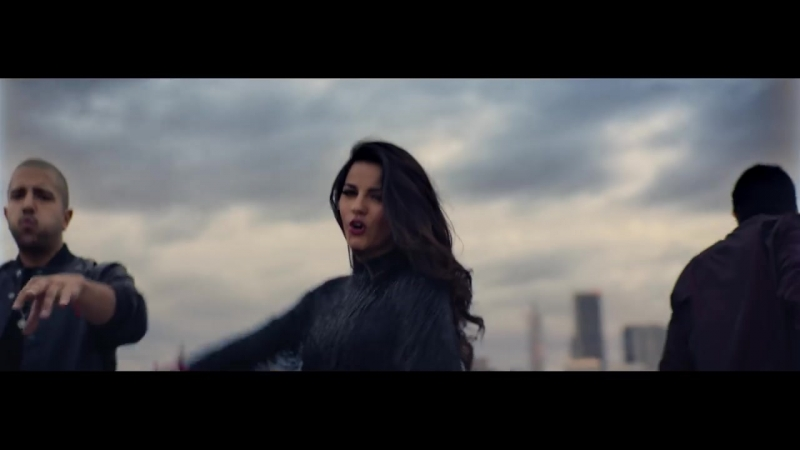 Maite Perroni - Loca (Feat. Cali El Dandee) [Video Oficial]