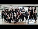 BACHATA LADY STYLE DEISY BSK DANCE VISTA ALEGRE
