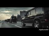 Скачать Дым мой круговорот (gelandewagen 63 AMGBrabus) HD - смотреть онлайн.mp4