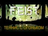 ТЕННИС C ОГОНЬКОМ Feist #5 ФИНАЛ