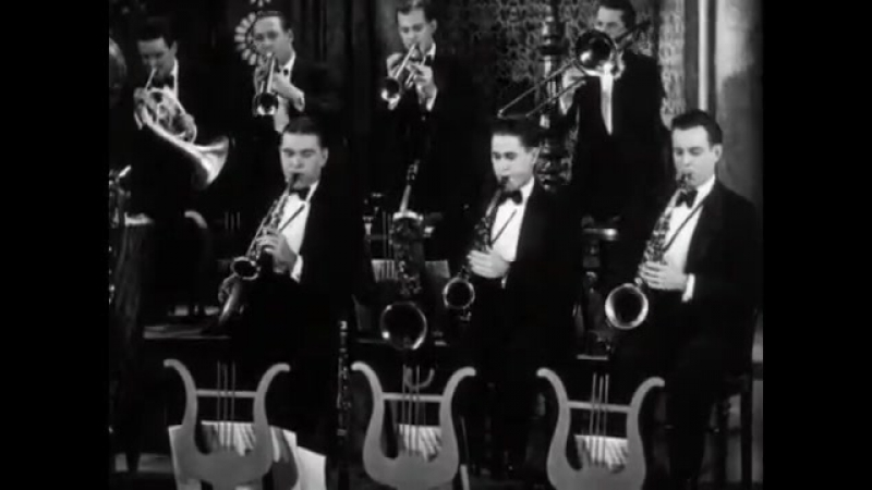Tiger Rag (1928) - Earl Burtnett and his Biltmore Hotel Orchestra