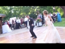 Fun Wedding Dance