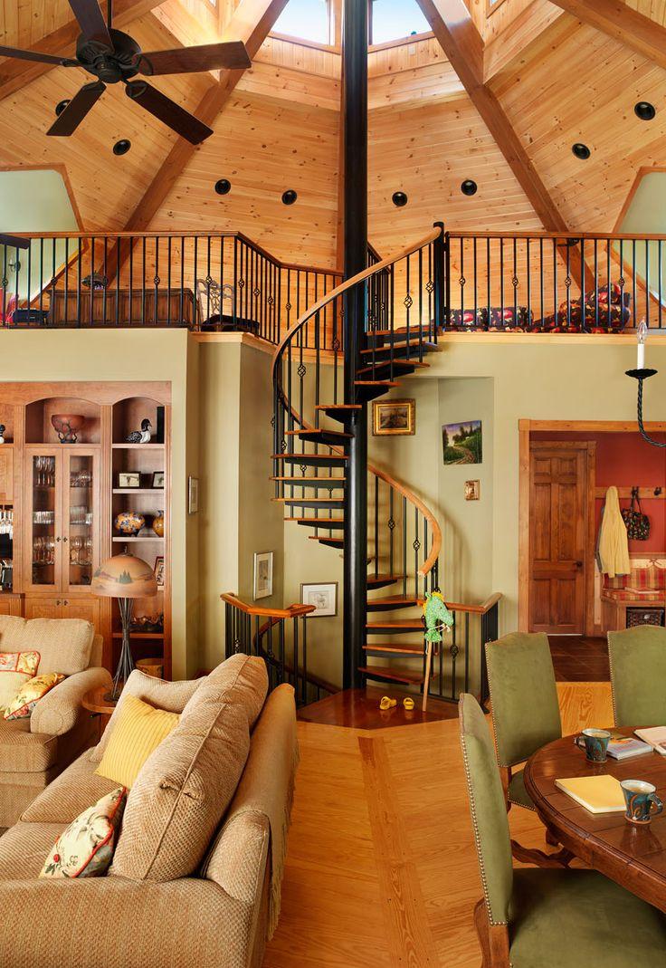 Хотя во многих странах городские деревянные дома не так популярны, как в России, хорошо знать, что они имеют много преимуществ.