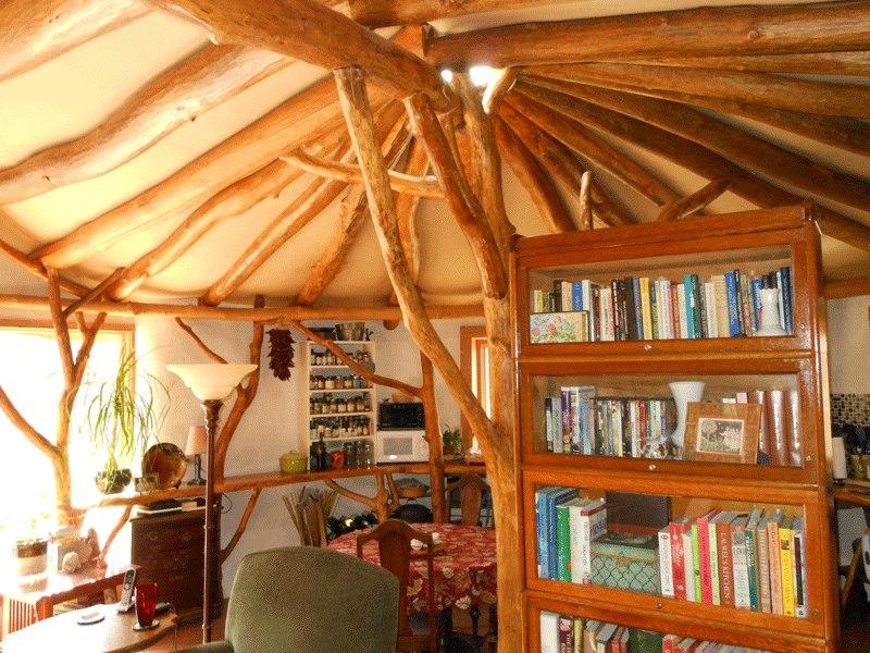 Плюсы деревянного дома