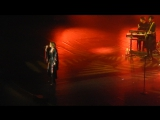 ПАТРИСИЯ КААС 13.12.2017 Patricia Kaas КРОКУС СИТИ ХОЛЛ МОСКВА