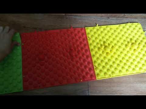 Массажный коврик для ног