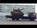 Боевые роботы Уран Беспилотники Корсар и Катран