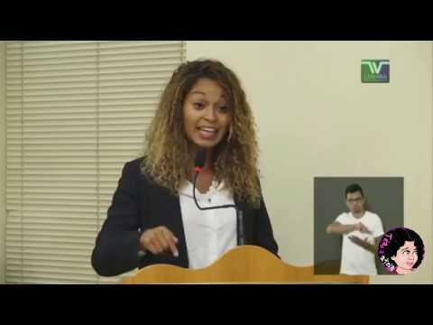 Vereadora se recusa a ler a bíblia e diz prezar pelo estado laico