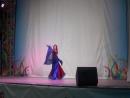 Стародубова Елизавета Межансе Студия восточного танца Джумана Барнаул Новоалтайск