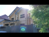 Отзыв нашего клиента о строительстве дома из профилированного бруса