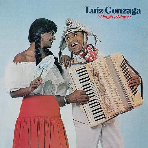 Luiz Gonzaga альбом Dengo Maior