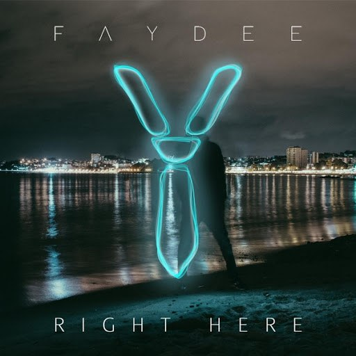 Faydee альбом Right Here