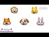 SHINee Emoji Replay