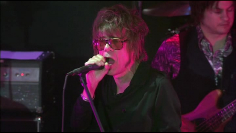 New York Dolls - Live from the Bowery (2011)