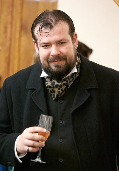 Дмитрий Панкратьев