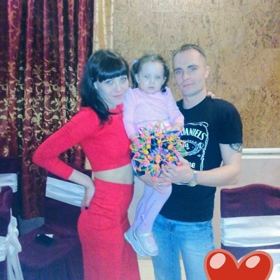 Ольга-Дмитрий Кистановы