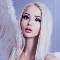 Валерия Лукьянова фото
