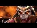 Если бы финал Mortal Kombat, выглядел,как фильм