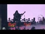 Kiss - Firehouse (Rock Fest Barcelona 2018)