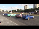 24 10 юбилей автомастерства большегрузных фур Дрифт команда из Екатеринбурга DriftEmotion