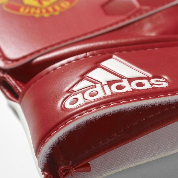 Вратарские перчатки Манчестер Юнайтед Lite