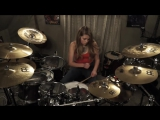 Five Finger Death Punch Wrong Side Of Heaven (Drum Cover)