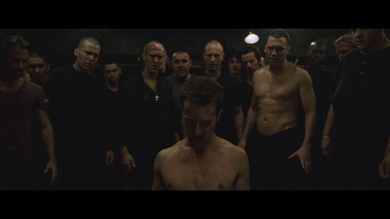 I Felt Like Destroying Something Beautiful Fight Club 1999