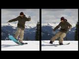 Snowboard Addiction| Buttering (Goofy) - MFM Butter Goofy