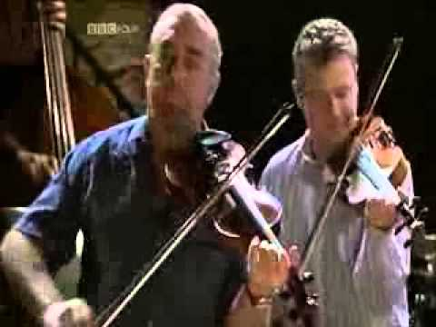 Kid on the mountain set By Aly Bain , Donal Lunny Dezi Donnelly