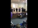 Выпускной танец 🕺