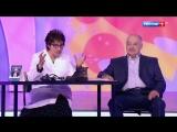 Игорь Маменко и Светлана Рожкова.Доктор и больной.HD