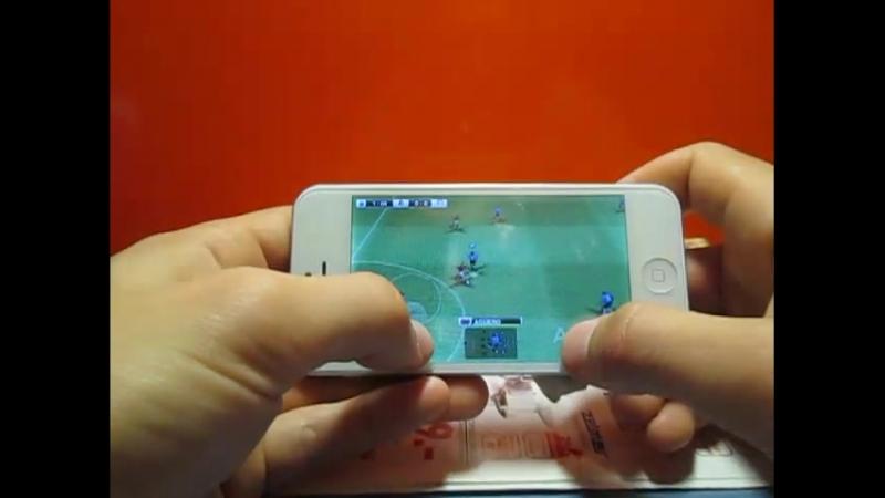 Точная копия iPhone 5 Android 4 2 micro sim оболочка iOS6 Лучший китайский айфон 5