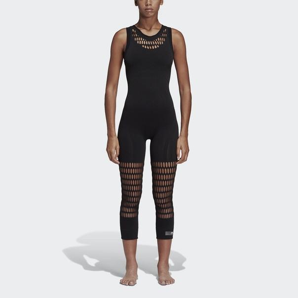 Комбинезон Yoga Warp Knit All in One