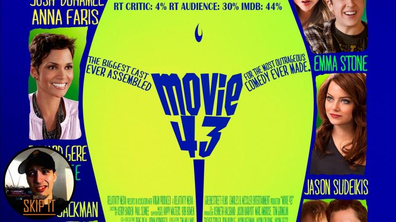 Муви 43 2013 Гоблин VHS