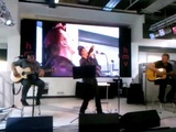 Marc Almond - But Not Today - Live (662010 HMV Oxford Circus, London)