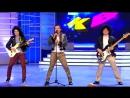 Команда КВН Союз Социальная рок-опера Пародия на Queen Песня про говно 2013