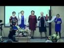 10 Лет Церкви Слово Жизни Ижевск Поздравление от лидеров