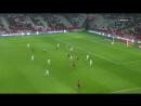 Лилль 1 1 Ницца Обзор Футбол Чемпионат Франции 20 12 2017