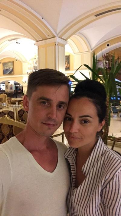 Женя Михайлов