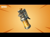 Новый предмет – Бомба-вонючка!