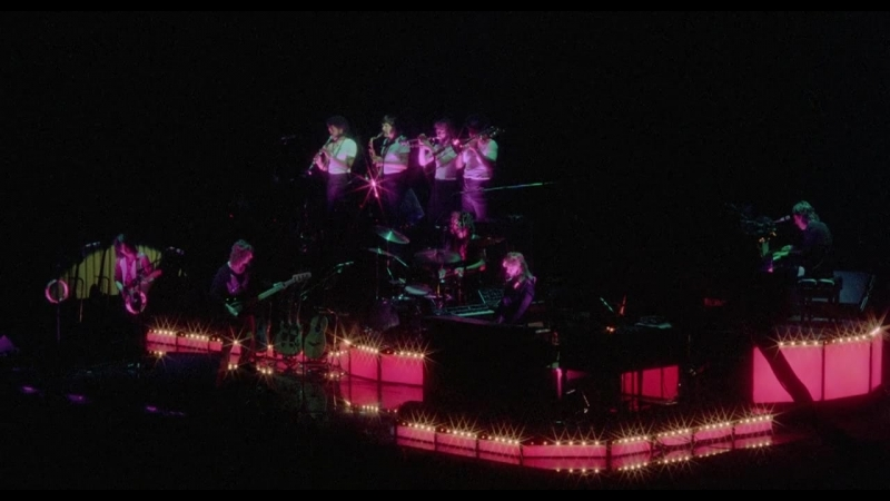 Paul McCartney Wings - You Gave Me the Answer '18 (Kingdome in Seattle, Washington '75)