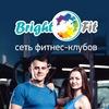 Bright Fit - федеральный фитнес-бренд